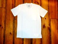 【Velva Sheen】 ベルバシーン SS CREW POCKET TEE 半袖 ポケットTシャツ #16S14011