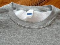 【Healthknit】 ヘルスニット CREW SWEAT クルーネック スウェットシャツ 90年代デッドストック