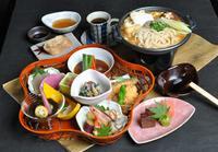 日本料理 丸松
