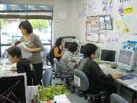 ICTパソコンスクール 静岡東新田教室