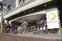 自転車の 自転車 修理 福岡市中央区 : ... kaito 梅光 園 店 福岡 県 福岡 市