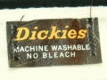 DICKIES LOT10110C DARKBLUE