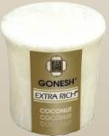 ガーネッシュアロマキャンドル ココナッツ