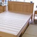 畳用ベッド角セミダブル畳別