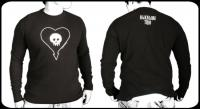 Alkaline Trio- Dirty Heartskull Thermal ALK-206(即納)