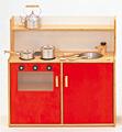 流し台+オーブン(調理器具は別売り)