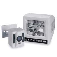 防犯カメラ録画装置