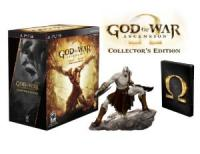 God of War. Ascension Collectors Edition (PS3)予約