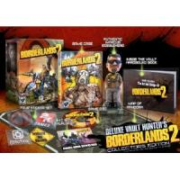 Borderlands 2 Deluxe Vault Hunters Edition (Xbox 360)
