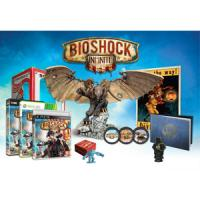 Bioshock Infinite: Ultimate Songbird Edition (Xbox 360)予約