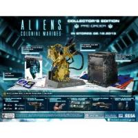 Aliens: Colonial Marines Collectors Edition (PS3)