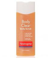 Body Clearボディスクラブ 250ml