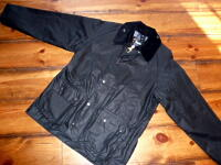 【BARBOUR】 バブアー BEDALE JACKET ビデイルジャケット