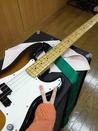 ミュージックトレイン・坂東ギター教室