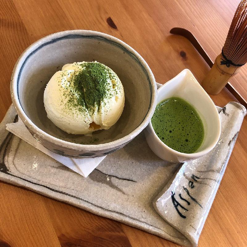 Cafe ASPEN(カフェ アスペン)