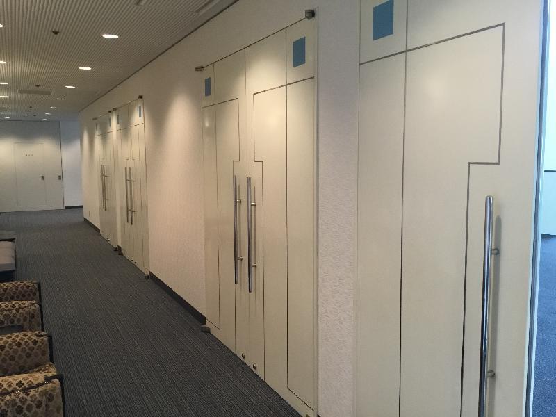 イケマン・カンファレンスホール