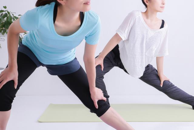 記事画像_ラジオ体操で体も気持ちもリフレッシュ!