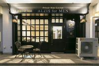 ALZIS for MENのメイン画像