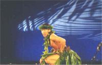 素平とワヒネマイカイ フラスタジオのメイン画像