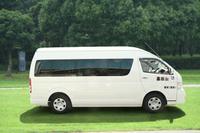 福祉介護タクシー墨田屋のメイン画像