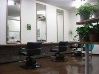 美容室ムーランルージュのメイン画像