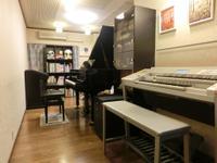 高田ピアノエレクトーン教室 画像