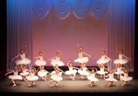 ミキバレエアカデミーのメイン画像
