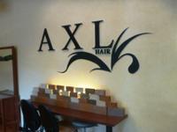 AXL(アクセル)美容室 PickUp画像