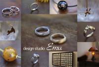 design studio Emu PickUp画像