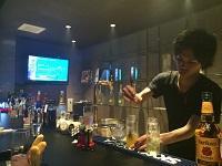 缶dume&BAR Latte 画像