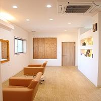 hair salon marcheur PickUp画像