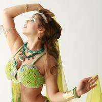 MSベリーダンス 横浜スタジオ 画像