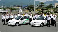 株式会社 中野自動車学校のメイン画像