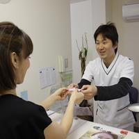Koharuはり灸整骨院のメイン画像