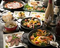 Bar&Restaurante AMORのメイン画像