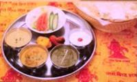 インド料理 プラクリティ PickUp画像