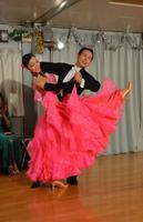 ダンススタジオリハーサルのメイン画像