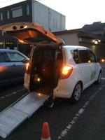 福祉タクシー康ちゃん PickUp画像