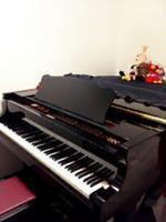 築山ピアノ教室 画像