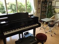 新部ピアノ教室のメイン画像