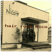 hair room Nico 画像