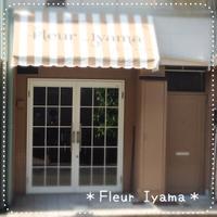 Fleur Iyamaのメイン画像