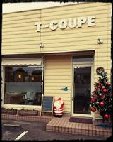 T-COUPE PickUp画像
