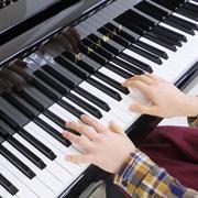 ハイヴ越谷ピアノ教室 画像