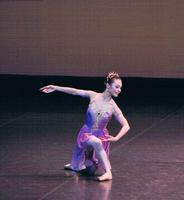 ブライトバレエスタジオのメイン画像