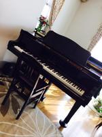 なかつかさピアノ教室のメイン画像