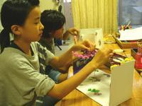 絵画造形教室アトリエ KAORI PickUp画像