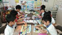 ECCジュニア 垣内南町教室 画像