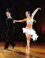 ノリ・ソシアルダンス スタジオのメイン画像