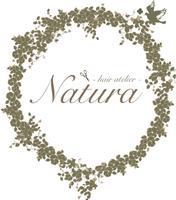 ヘア アトリエ ナチュラ naturaのメイン画像